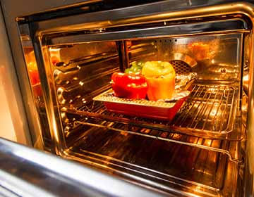 Samsung Microwave Ovens picture